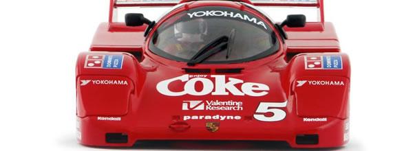 Porsche 962 IMSA Slot it (SICA25A)