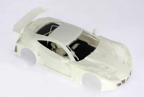 SC-3603 Carrosserie Honda HSV Scaleauto