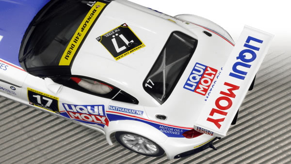 BMW Z4 GT3 (SC7034) Scaleauto