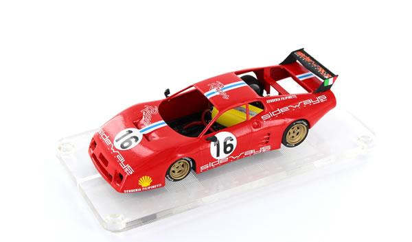 Sideways - Ferrari 512 BB 3D Print