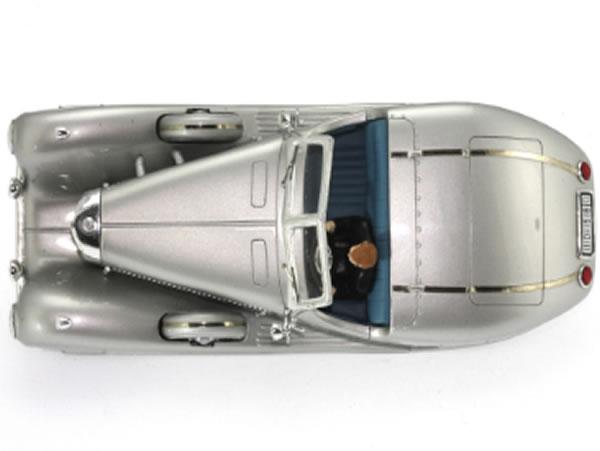 Mercedes Benz 500k Erdman and Rossi