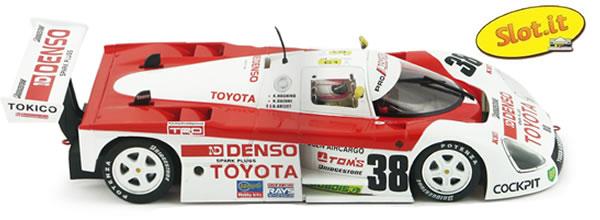 Toyota 88C Denso - SICA19C