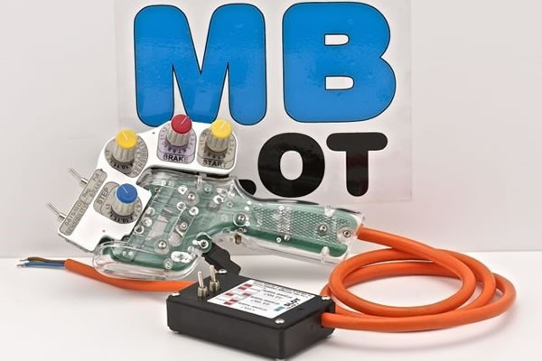 Nouvelle Poignée electronique MB SLot