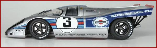 Porsche 917K BRM Martini