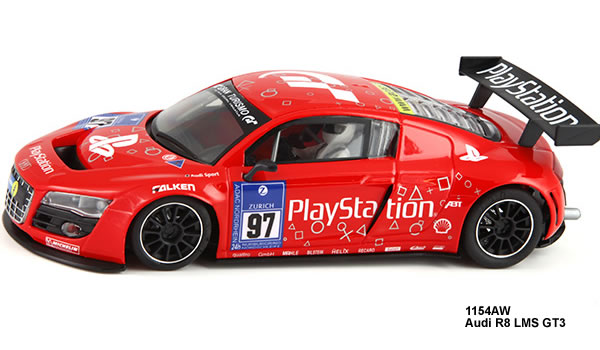 Challenge GT3 NSR 2014 1154AW-Audi-R8-LMS-GT31