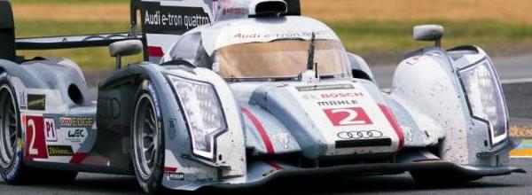 24 heures du Mans 2013 Audi gagne pour la douzième fois