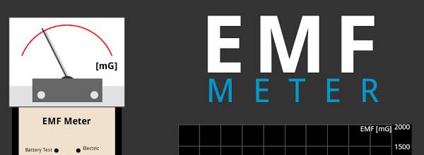 EMF Meter: Tester le champ magnétique de vos moteurs