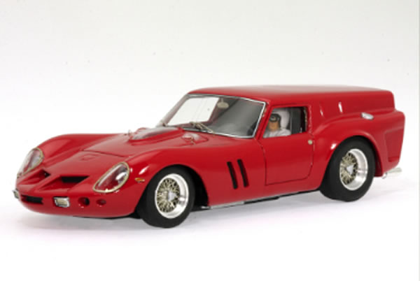 Ferrari 250 GT Breadvan Racer SL014
