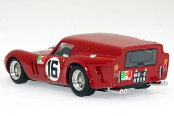 Ferrari 250 GT Breadvan Racer SL015