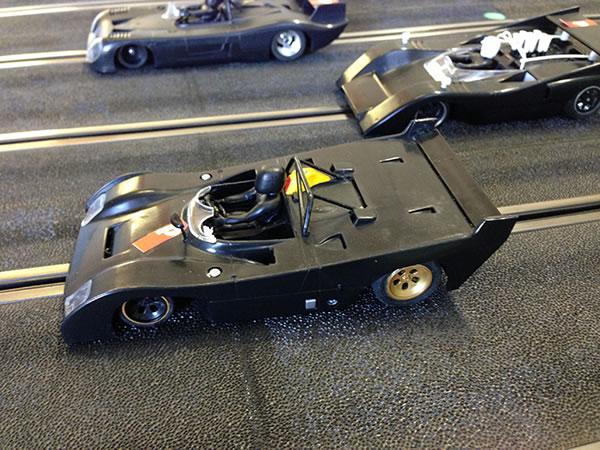 Ferrari 312PB Policar