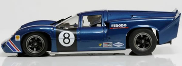 Lola T70 MKII 24H Daytona 1969