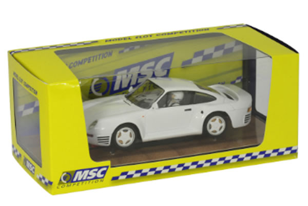 MSC Porsche 959 MSC-6032