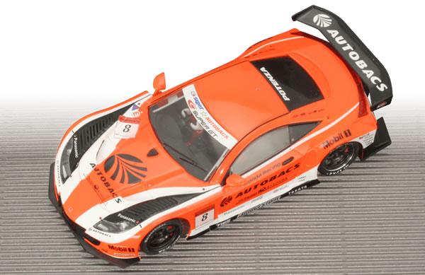 Scaleauto - Honda HSV-10 Autobacs SC-6015