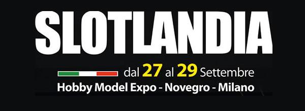 Slotlandia: Tout ce qu'il faut retenir sur l'édition 2013