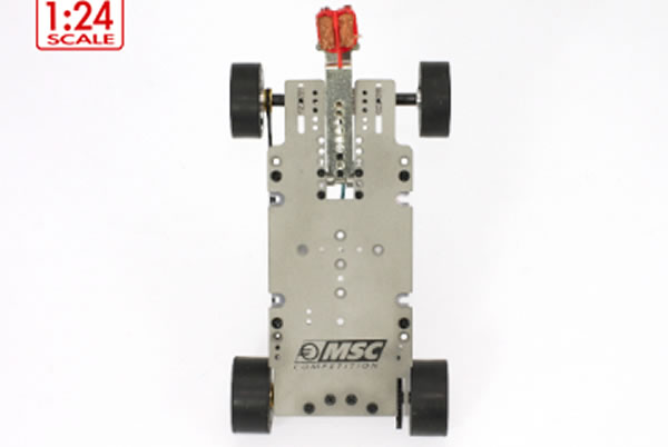 Chassis MSC-4500