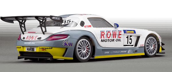 Scaleauto - Mercedes SLS GT3 1-24 - SC7046