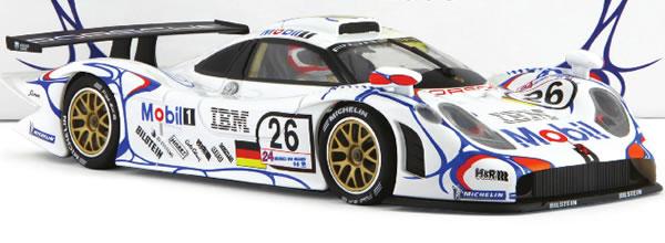 Slot it Porsche 911 GT1 EVO 98 en édition limitée