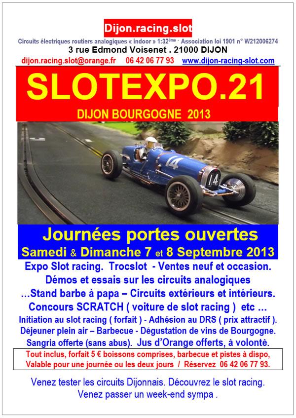 SlotExpo21
