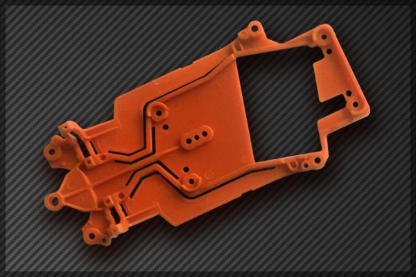 Black Arrow un nouveau chassis In-Flex