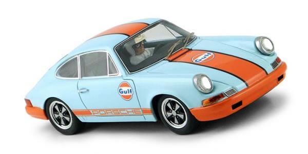 Porsche 911S Gulf Edition 1971 Silverline SL W2