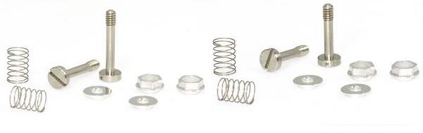 Scaleauto Un nouveau kit de suspension en aluminium