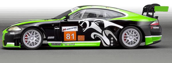 Scaleauto Une Jaguar RSR au 1/24 arrive en septembre