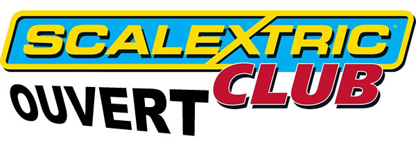 Scalextric Un club pour les fans de la marque