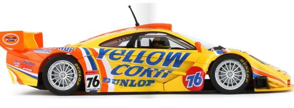 Slot it - McLaren F1 GTR - CA10g