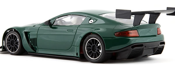 1167AW - ASV GT3 Test Car Green - TRIANG - AW King EVO3