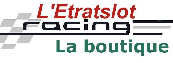LetratSlot: Ouverture d'un espace de vente Slot Racing