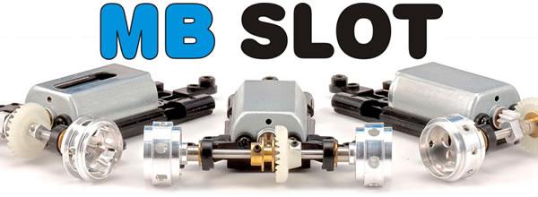 MB Slot Une nouvelle génération de couronnes est disponible