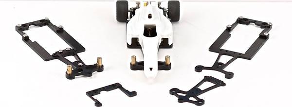 MB Slot: présente un nouveau châssis en fibre de verre