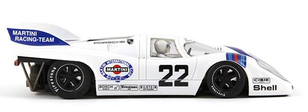 NSR: La Porsche 917K Martini Racing Team (1161SW)