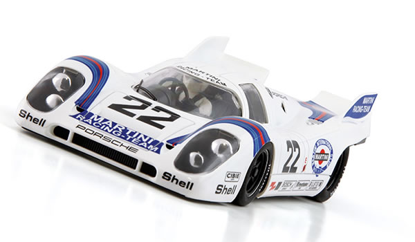 NSR La Porsche 917K Martini Racing (1161SW)