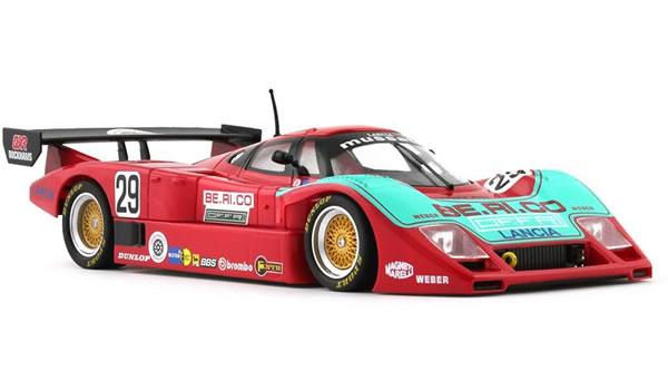 Slot.it La Lancia LC2 (CA21c) BE.RI.CO. est annoncée