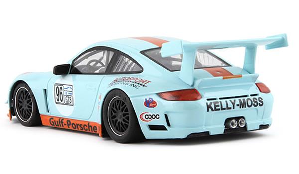1148AW Porsche 997 GT IMSA Gulf Sebring