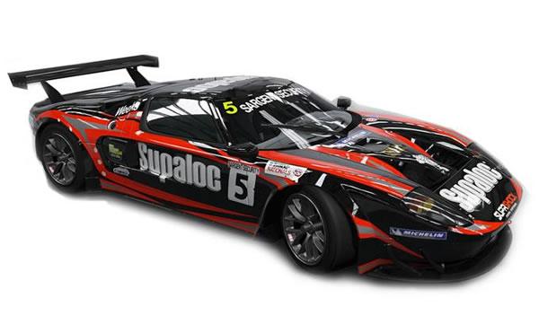 FORD GT SUPALOC 55096