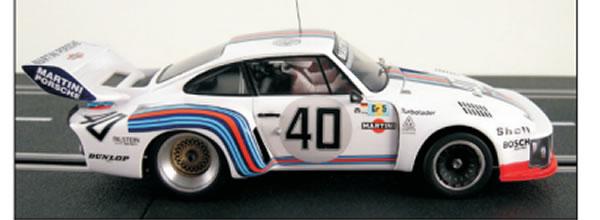 Le Mans miniatures Deux nouvelles Porsche 935 pour le slot