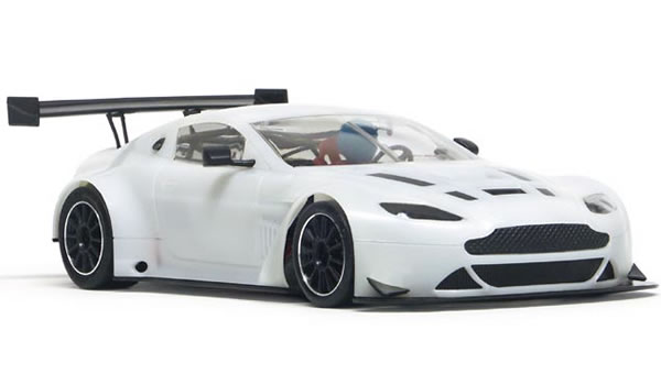 NSR1158AW - ASV GT3 WHITE body kit