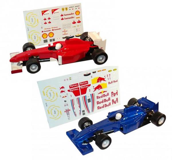 All Slot Car F1 EVO 2014