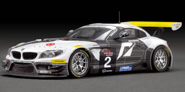 Scaleauto - BMW Z4 GT3 Schubert Motorsport