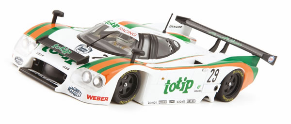 Slot it La Lancia LC2 groupe C Totip de 1984 arrive