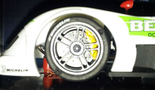 Arrow Slot La BMW V12 LMR
