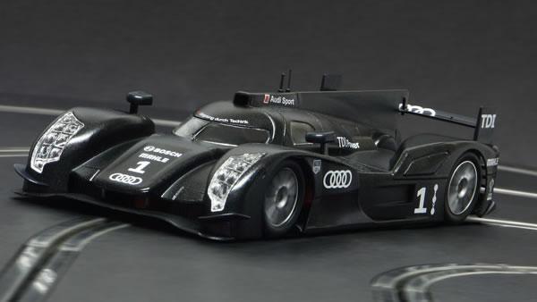 Le DRS (Dijon Slot Racing) lance les 12H de Dijon