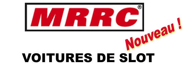 MRRC Des nouveaux kits de carrosseries et des pièces