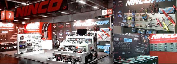 Ninco les nouveautés Slot Racing pour 2014