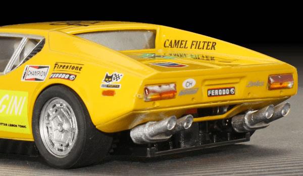 Scaleauto La De Tomaso Pantera GR3 SC-6034