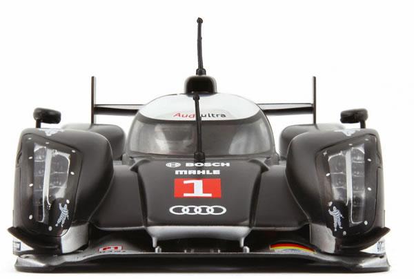Slot.it L'Audi R18 TDI Le Mans 2011 #1 (CA24B)