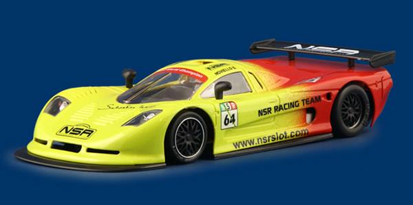 1170AW - MOSLER MT900R EVO3 - NSR Racing Team  S. Noviello