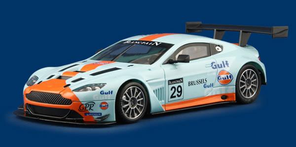 ASV GT3 Gulf 1173AW - #29 - Blancpain GT Championship